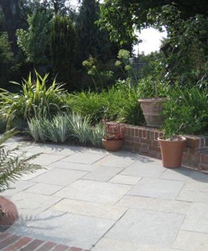 garden design testimonials